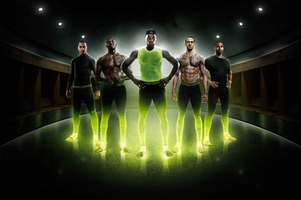 Nike Pro Combat Recovery HyperTight
