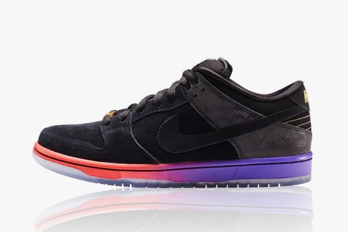 "Nike SB Dunk Low Premium ""Black History Month"""