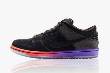 "Nike SB Dunk Low Premium ""Black History Month"""