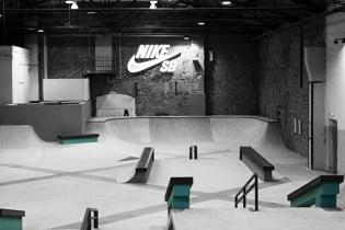 Nike SB Shelter in Berlin