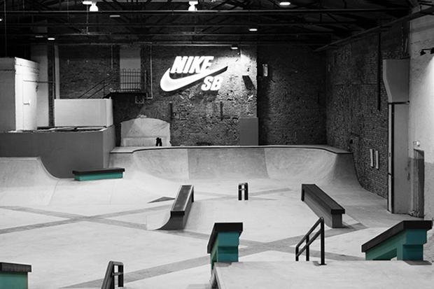 Nike SB Shelter in Berlin