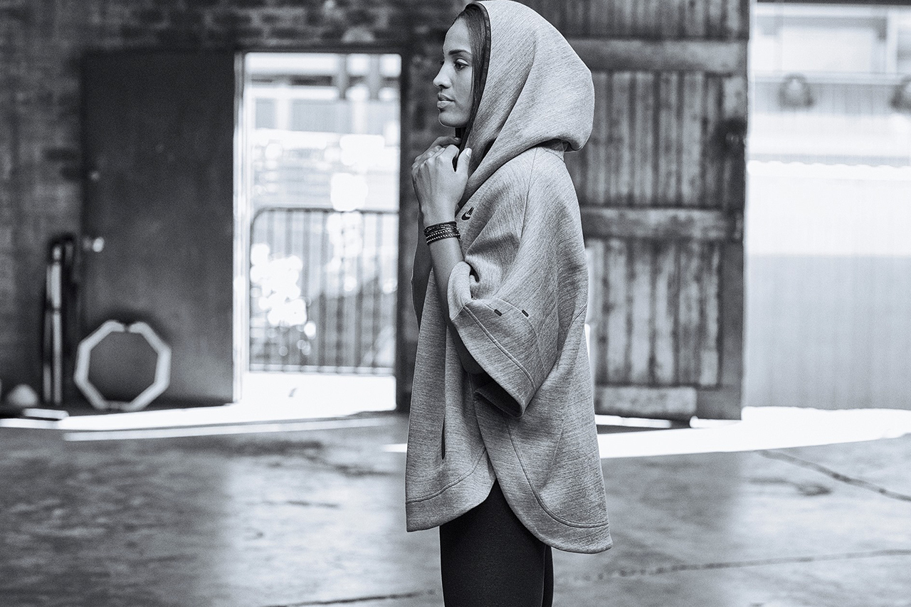 nike sportswear 2014 tech fleece capsule collection