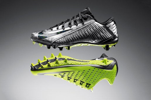Nike Vapor Carbon 2014 Elite Football Cleat