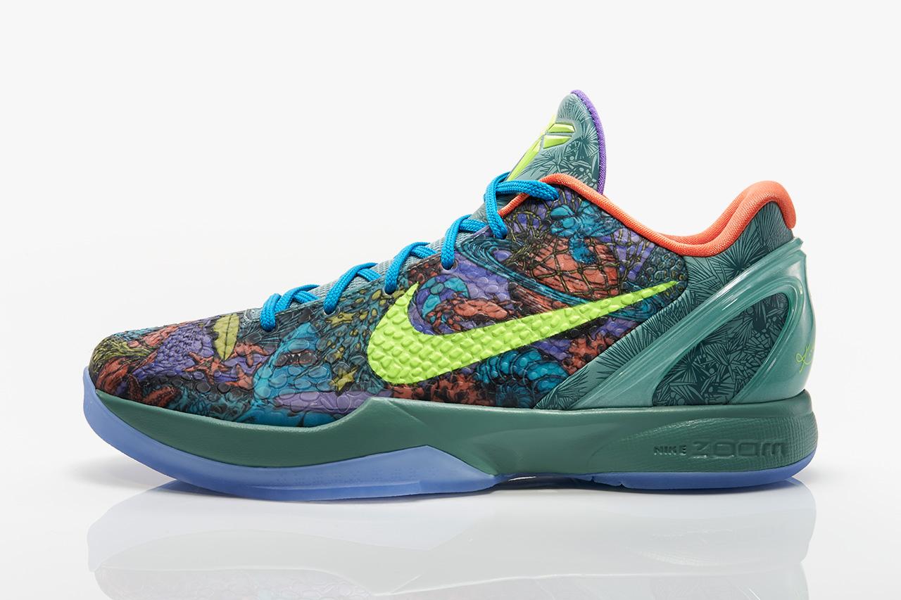"""Nike Zoom Kobe VI """"Prelude"""""""
