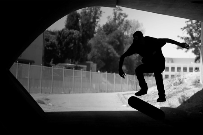 Nixon 2014 Spring Video Lookbook