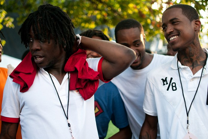 Noisey Presents 'Welcome to Chiraq' Documentary Part 2