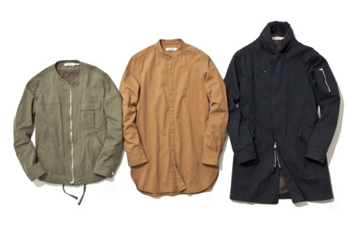 nonnative 2014 Spring/Summer New Releases