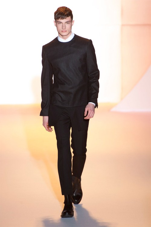 Wooyoungmi 2014 Fall/Winter Collection