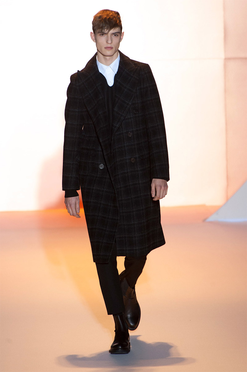 wooyoungmi 2014 fall winter collection
