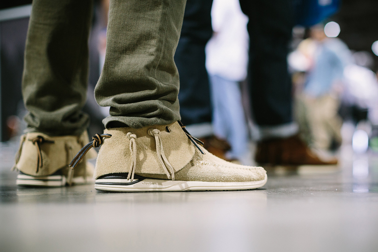 #OnFeet at Agenda Long Beach 2014