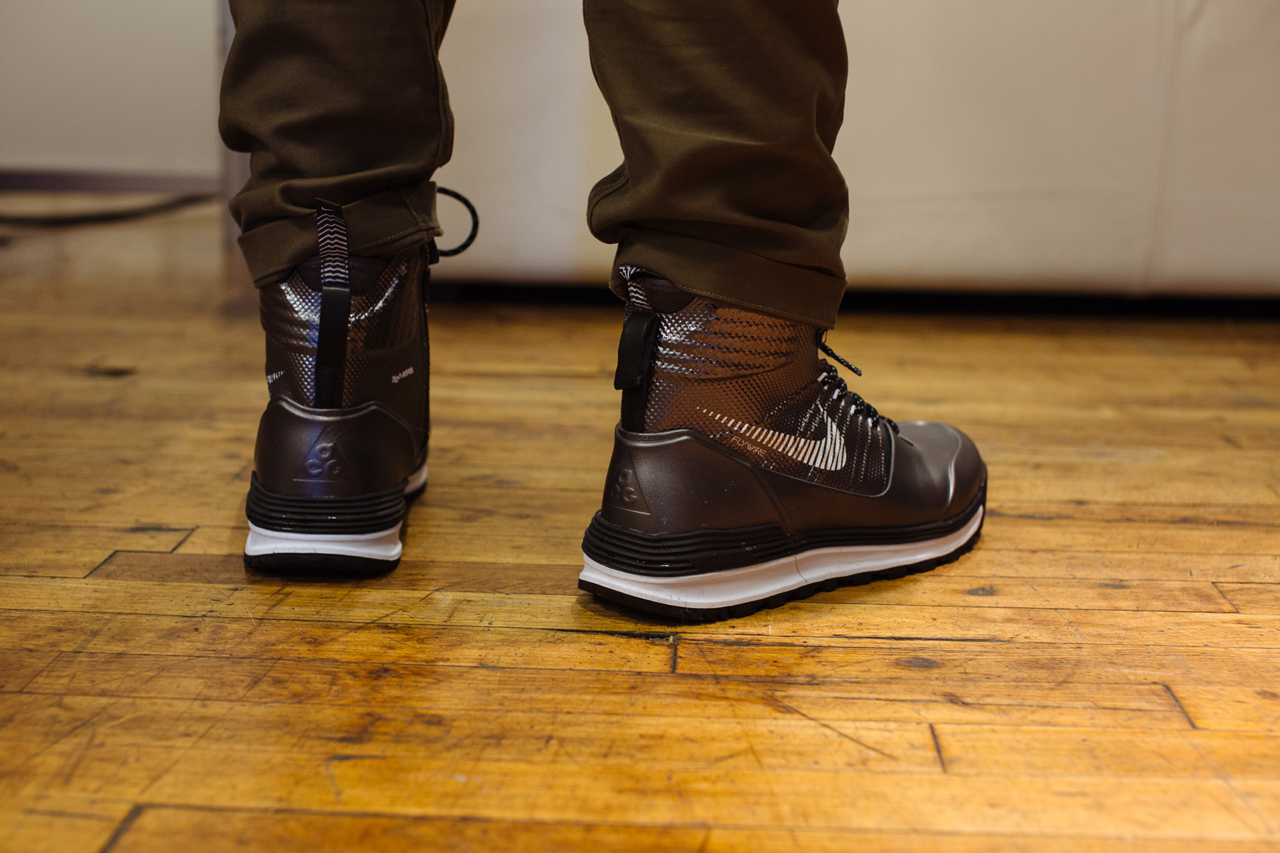 #OnFeet at Agenda New York 2014