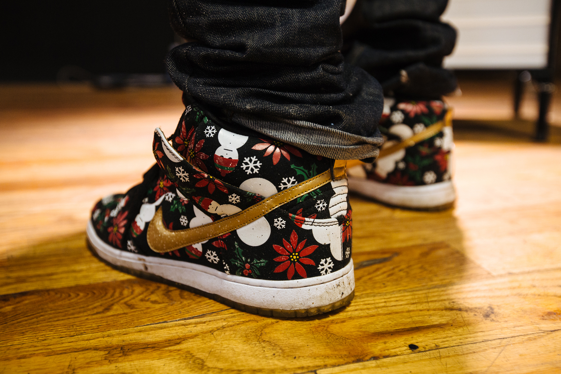 onfeet at agenda new york 2014