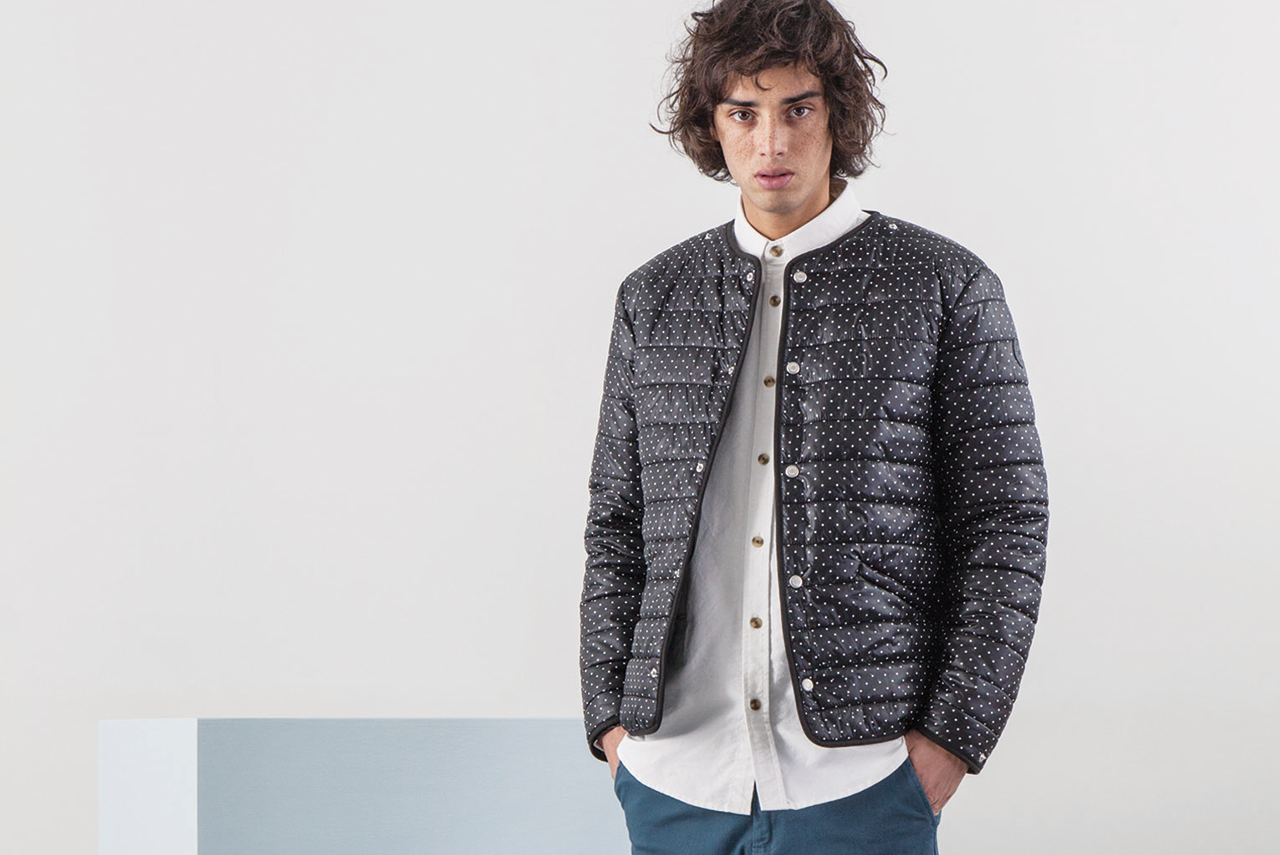 Ontour 2014 Fall/Winter Collection Preview