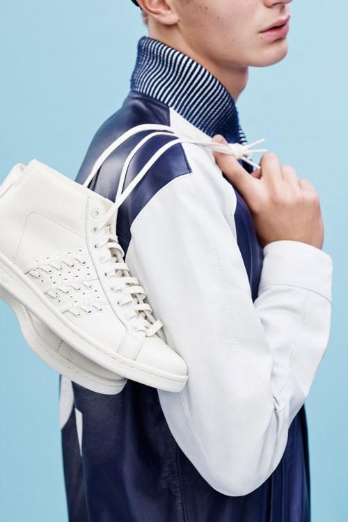 Opening Ceremony x adidas Originals 2014 Spring/Summer Lookbook