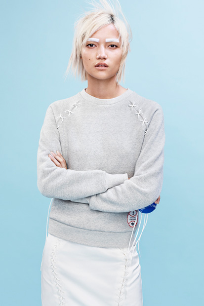 Opening Ceremony x adidas Originals 2014 Spring/Summer Preview