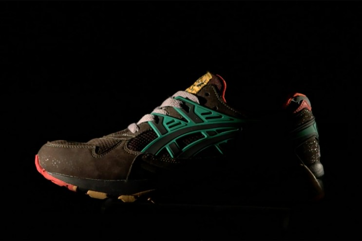 """Packer Shoes x ASICS Gel-Kayano Trainer """"All Roads Lead to Teaneck"""" Video"""