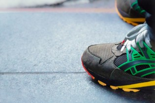"""Packer Shoes x ASICS Gel-Kayano Trainer """"Teaneck"""" Preview"""