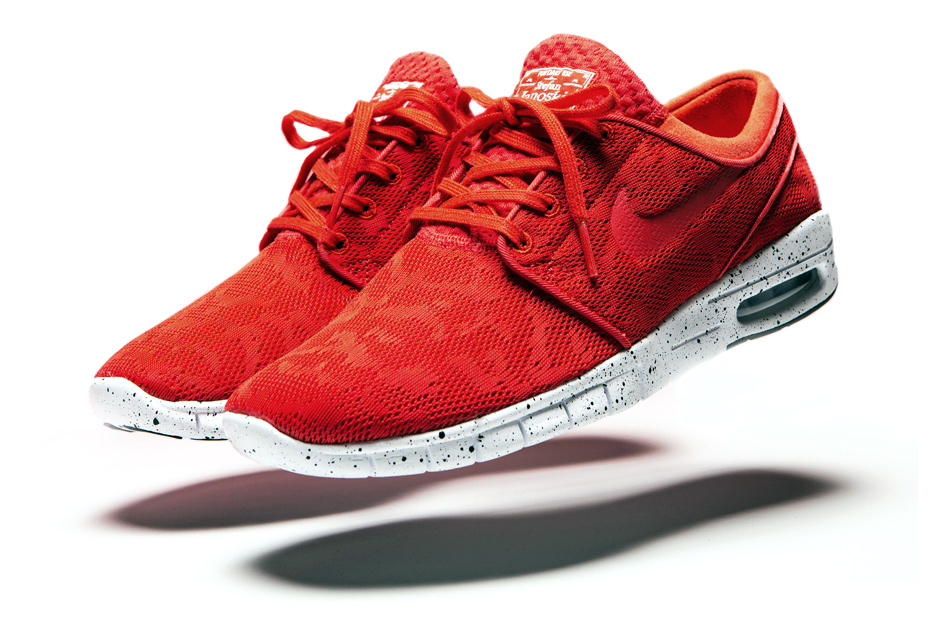 pacsun to carry new stefan janoski max