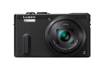 Panasonic Lumix DMC-ZS40 Travel Zoom