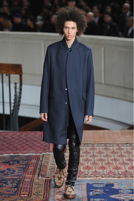 Paul Smith 2014 Fall/Winter Collection