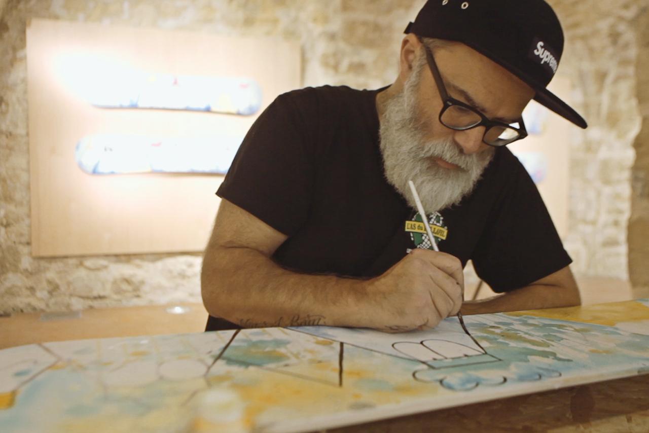 Pen & Paper: Kevin Lyons