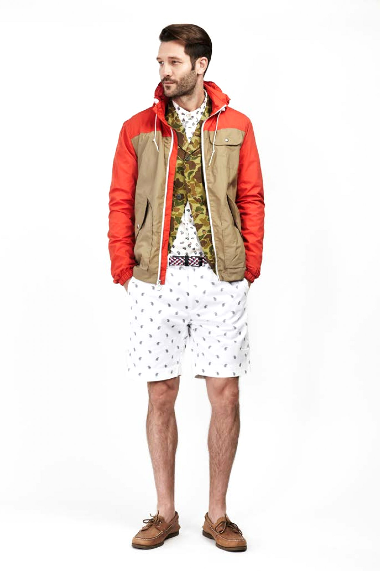 Penfield 2014 Spring/Summer Lookbook