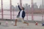 "Pharrell Williams x Beats by Dre Beats Pills ""Happy"" Commercial"