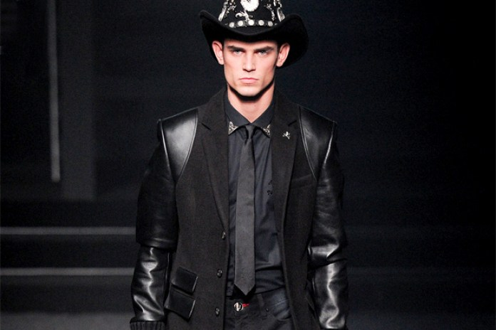 Philipp Plein 2014 Fall/Winter Collection