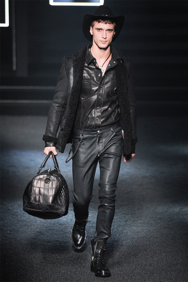 philipp plein 2014 fallwinter collection