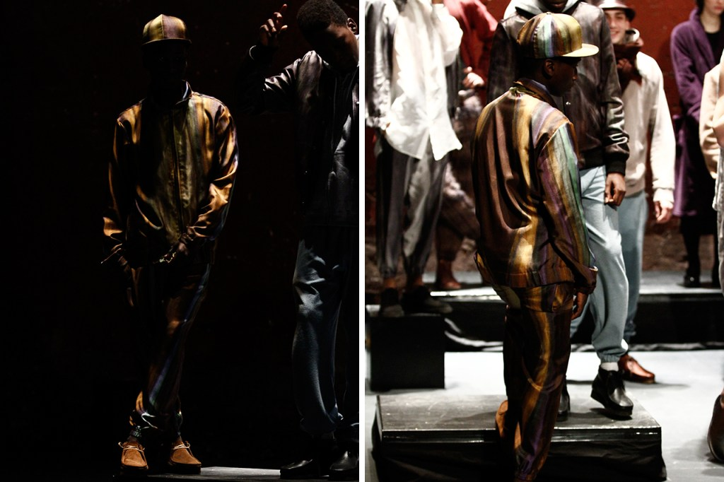 Pigalle 2014 Fall/Winter Collection