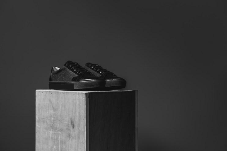 Piola 2014 Chincha Baja Shoe Noir/Blanc