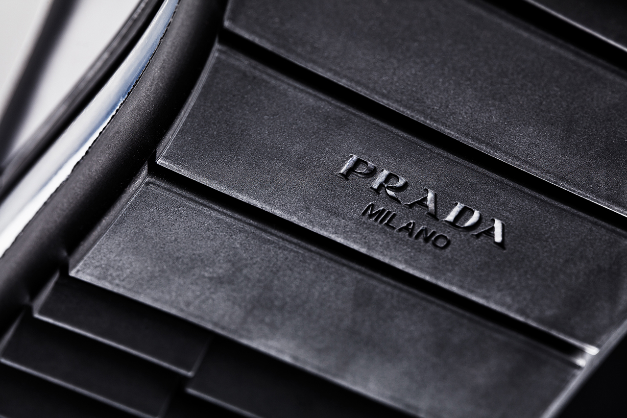 Prada 2013 Fall/Winter Levitate Footwear Collection