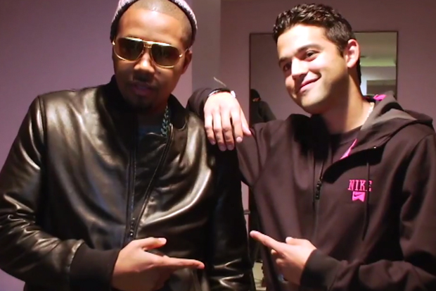 Primitive Apparel Presents Agenda Emerge Video featuring Paul Rodriguez and Nas