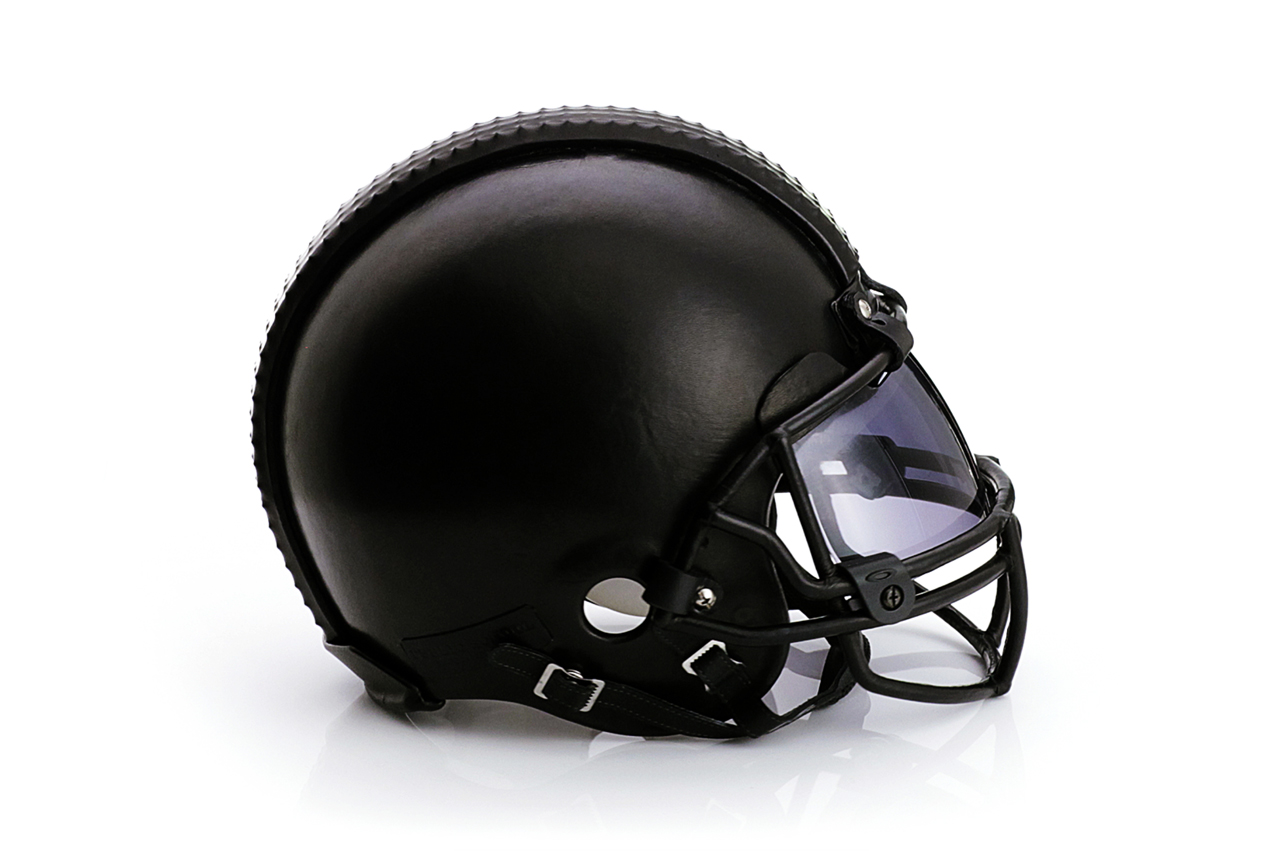 Public School x CFDA x Bloomingdale's NFL Helmet