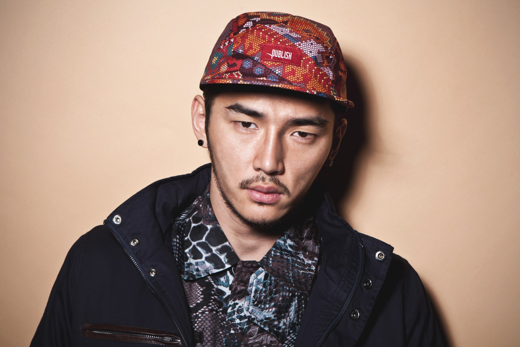 Publish 2013 Holiday Headwear Collection