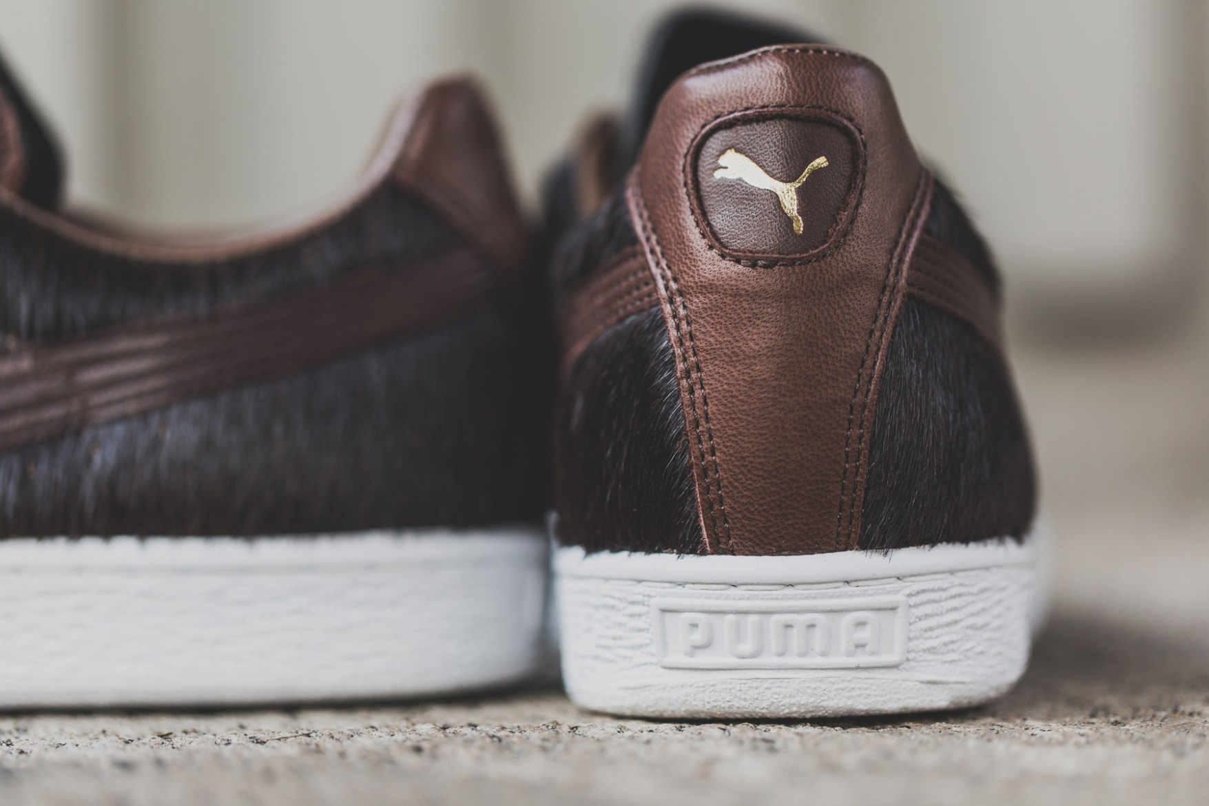 "PUMA 2014 TAKUMI ""Year of the Horse"" Collection"