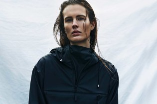 RAINS 2014 Spring/Summer Lookbook
