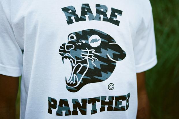 rare panther act 001 lookbook