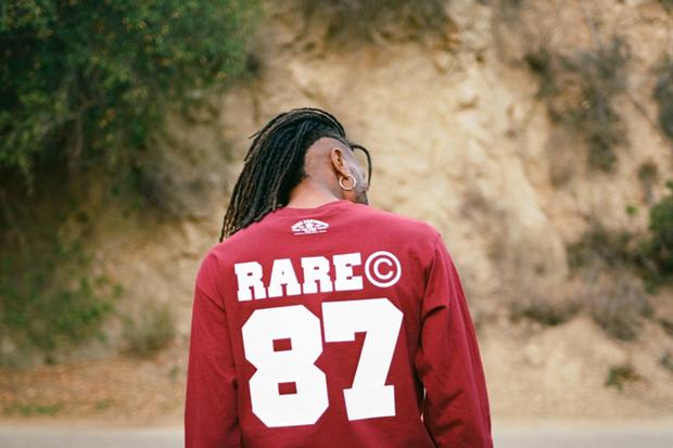 Rare Panther© ACT 001 Lookbook
