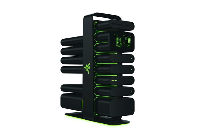 Razer Introduces Modular PC Concept With Project Christine