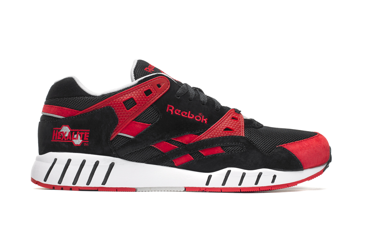 Reebok 2014 Spring/Summer Sole Trainer Collection