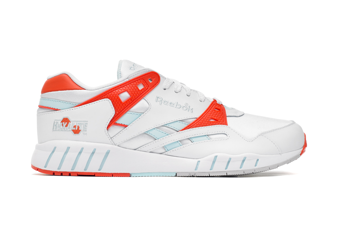 reebok 2014 spring summer sole trainer collection