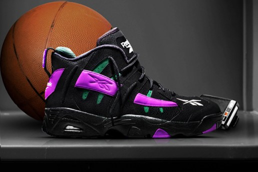 "Reebok ""The Rail"""
