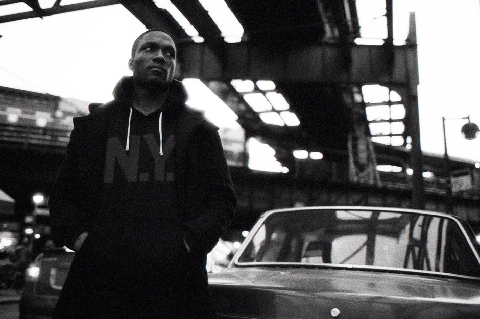 Reigning Champ x Everlast 2014 Spring/Summer Collection
