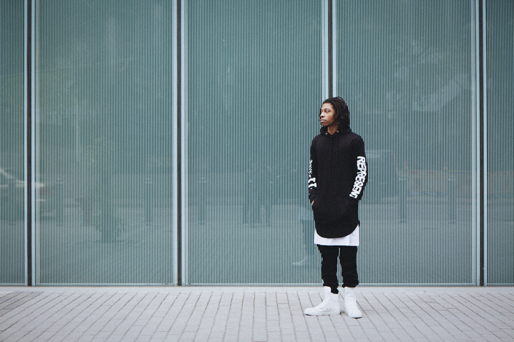 Layers by Represent Clo