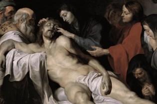 Rino Stefano Tagliafierro Brings Master Paintings to Life