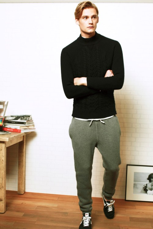 Ron Herman 2013 Fall/Winter Lookbook
