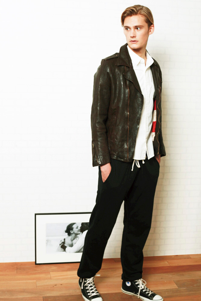 ron herman 2013 fallwinter lookbook