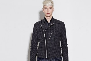 sacai 2014 Fall/Winter Collection