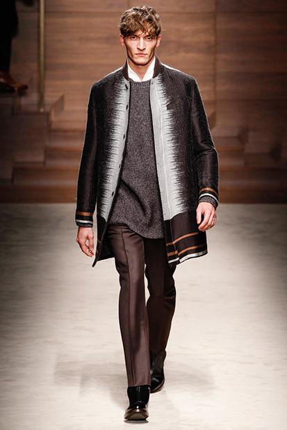 Salvatore Ferragamo 2014 Fall/Winter Collection